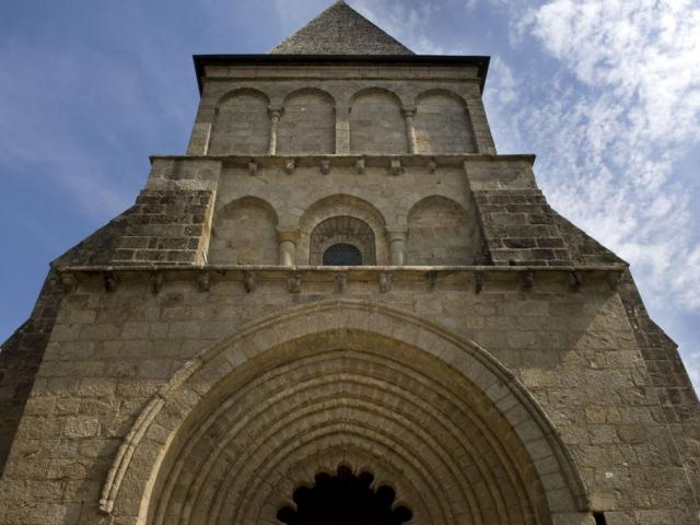 Bénévent L'abbaye, Village Remarquable
