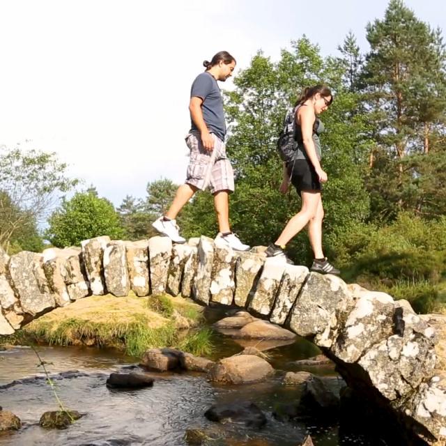 Pont de Sénoueix ©Saison d'Or