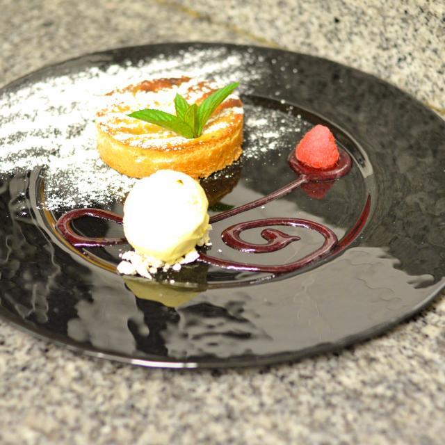 La Bonne Auberge Restaurant Creuse