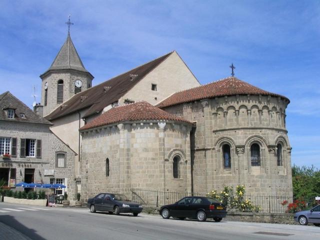 Eglise Ahuncotahun
