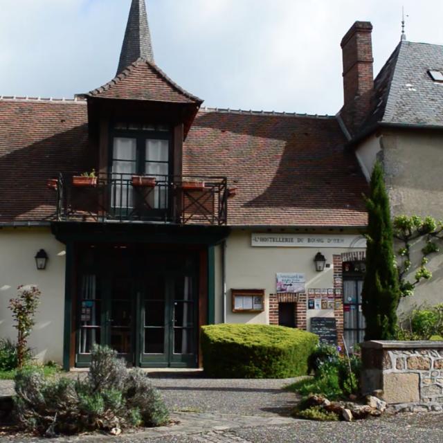 Hostellerie Du Bourg D'hem