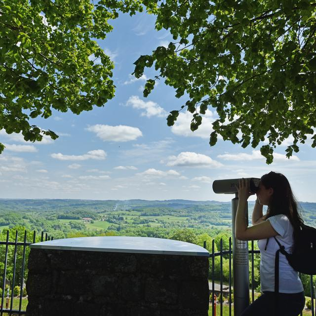 Pays Sud Creusois - Saint Georges Nigremont - 27-05-2016-