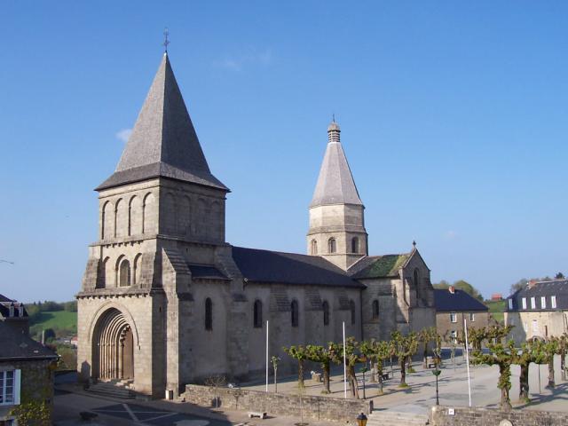 Village Benevent Ot Pays Des Eaux Vives