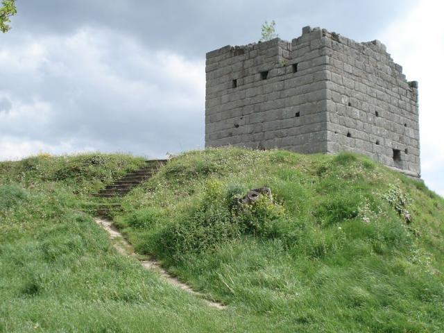 Vue De La Tour De Sermur ©mairie De Sermur