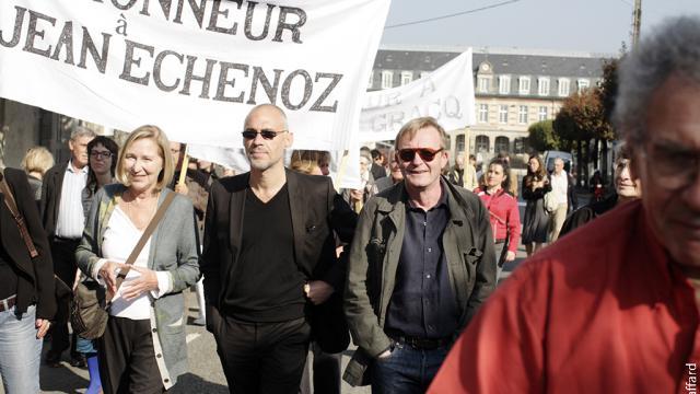 1ère Édition Des Rencontres De Chaminadour©m.raffard, La Creuse