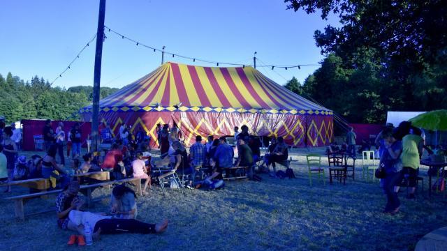 Festival du Lézard Vert