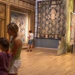 Cité de la tapisserie Aubusson