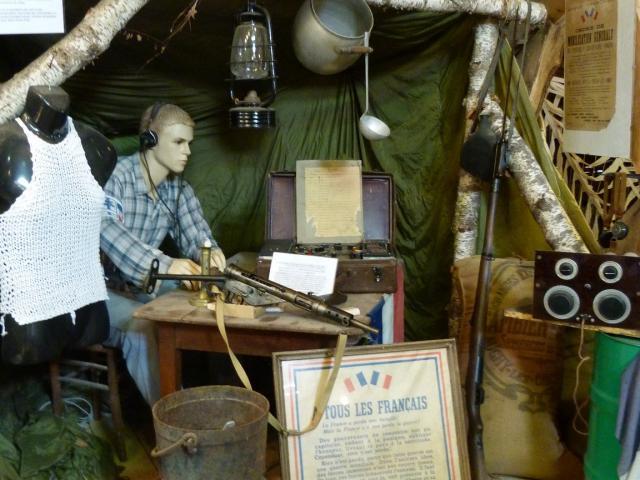 Radio Musée de la Résistance