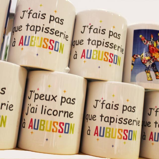 Boutique C 2 Color ©aubusson Felletin Tourisme