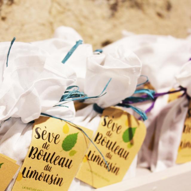 Boutique Seve De Bouleau Du Limousin ©aubusson Felletin Tourisme