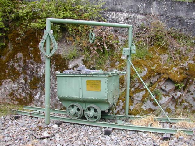 Chariot Mine