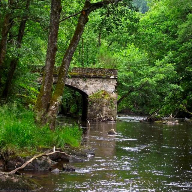 Le Pont Du Thaurion