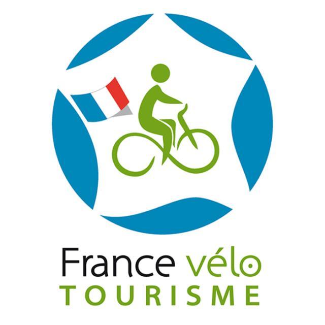 Logo France Vélo Tourisme