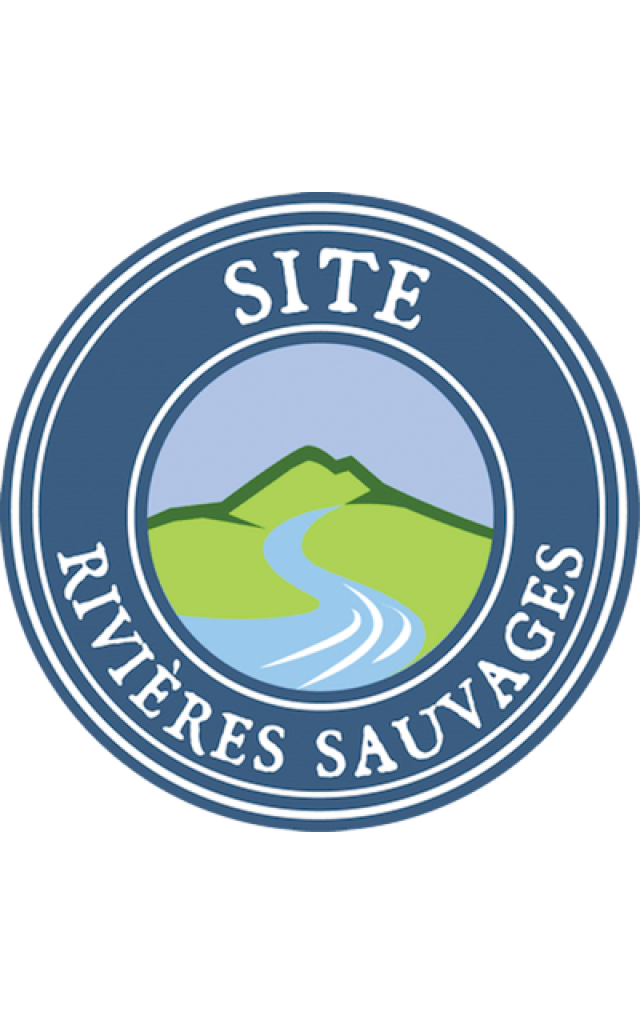 Site Rivieres sauvages