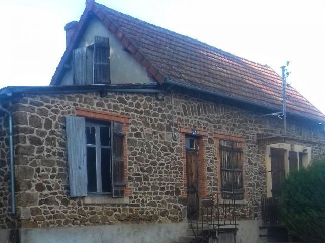 Maison Zafran Budelière