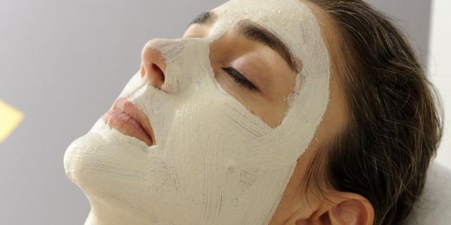 Centre evahona, soin du visage