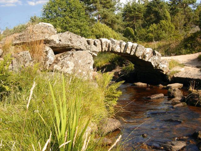 Pont De Senoueix Ot