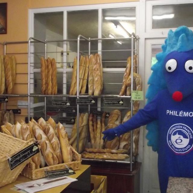 Boulangerie Philemon