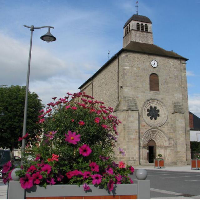 Eglise Gzn R