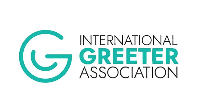 Logo Greetersinternational
