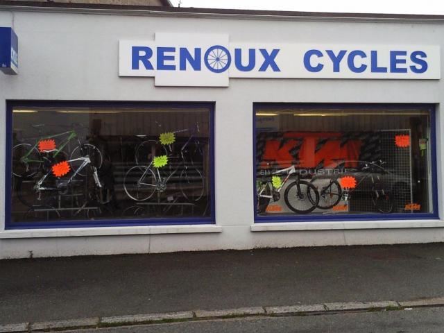 Renoux Cylces