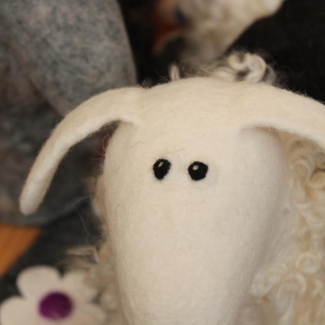Journées Nationales de la laine