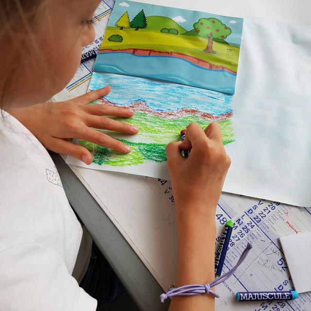 Espace Monet Rollinat Fresselines 4